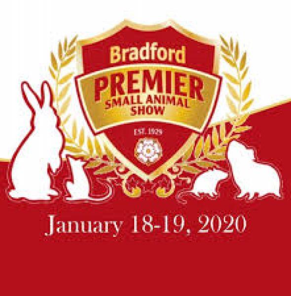 Bradford Premier Small Animal Show