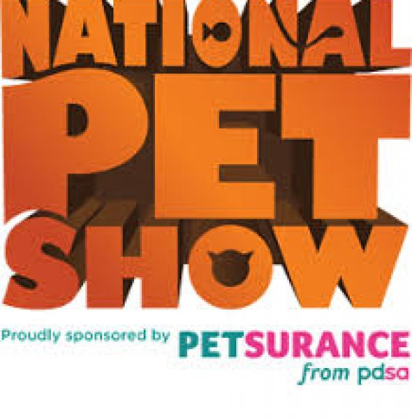 National Pet Show 2nd – 3rd November At The NEC Birmingham