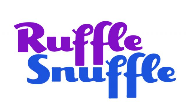 Ruffle Snuffle Canine Enrichment