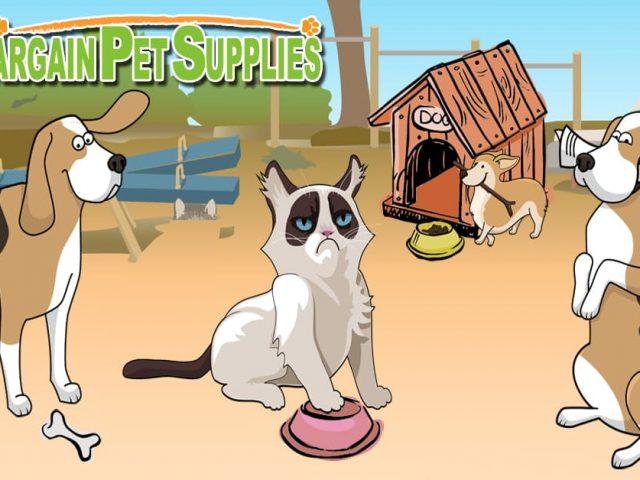 Bargain Pet Supplies