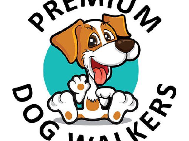 Premium Dog Walkers