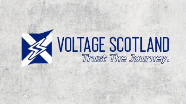 Voltage Scotland Pets