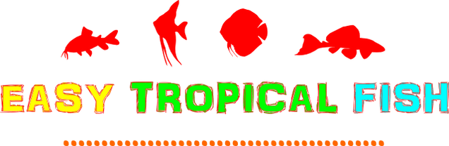 Easy Tropical Fish - aquarium supplies online store UK